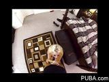 Britney Amber bais�e en POV